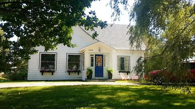 Photo for 4BR House Vacation Rental in Granville Ferry, NS