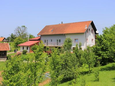 Photo for Apartment Vacation Rental in Slunj