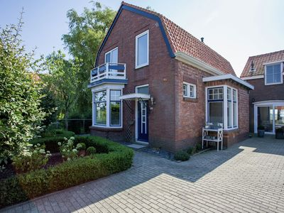 Photo for Holiday home in the pleasant surroundings of Groede, in Zeelandic Flanders