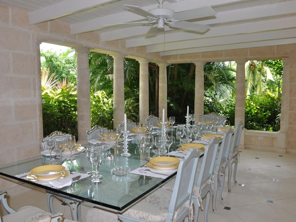 Evergreen, Sandy Lane Estate - Ideal for Couples and Families, Beautiful Pool and Beach