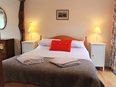 Photo for Paddock Cottage on The Garlic Farm sleeps 2 - 4