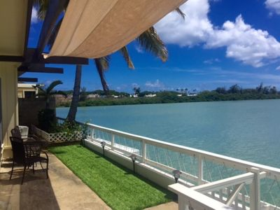 Photo for Amazing Marina Front Home, On the Water in Beautiful Hawaii Kai