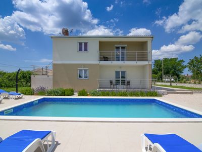Photo for NEW 4 bedroom villa Renata near Porec