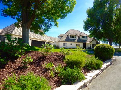 Photo for Studio Loft Apartment in Wine Country! Enjoy a Private Retreat for Two to Four!