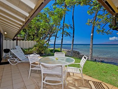 Photo for Great Value! Superior Oceanfront with Fabulous Views  #38-2 - Special 20% Off!