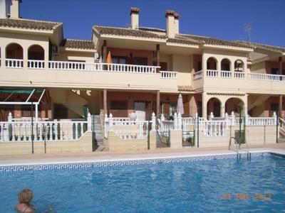 Photo for Apartment Torrevieja for 2 - 4 people 2 bedroom - Apartment