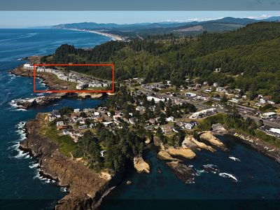 Photo for Vast Ocean Views, Sunsets, Whales, Rugged-Wild Coastline, Fine Dining, Extensive Local Activities