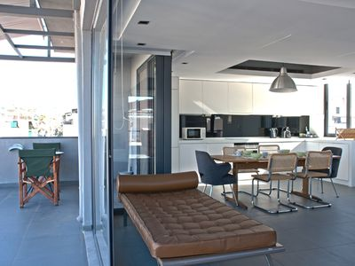 Photo for An Impressive Loft in Gazi
