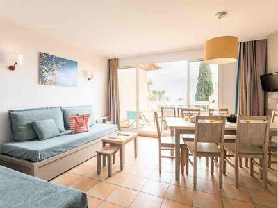 Photo for Residence Pierre & Vacances Les Rivages des Issambres - Apartment 2/3 rooms 6/7 people Standard