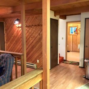 Photo for Country Mt. Baker Lodging  Cabin 35 With 6 sleeps in United States