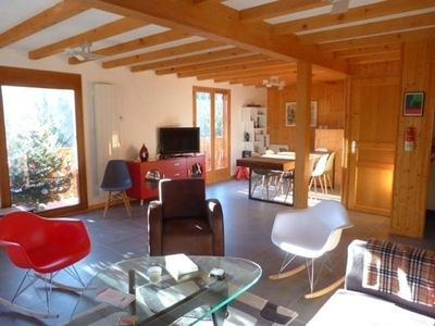 Photo for Chalet Châtel, 5 bedrooms, 10 persons