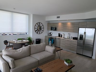 Photo for 5 Star Residence in Midtown Miami, Fl
