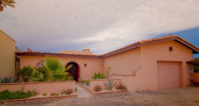Photo for Sabor a la Vida, 4 bedrooms 3 bath at Las Conchas