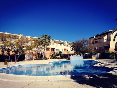 Photo for Playa den Bossa apartment 300 m from the beach