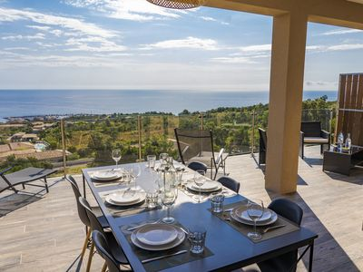 Photo for 2BR Apartment Vacation Rental in Solenzara, Corse