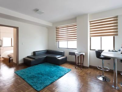 Photo for Central Modern Apartment