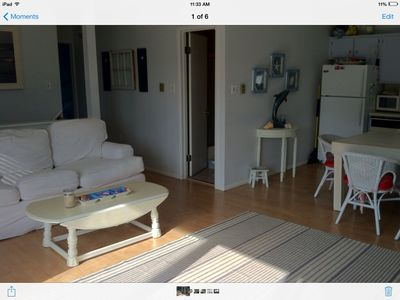 Photo for LBI Oceanside 4BR 2.5 bathrooms /3 showers WHOLE HOUSE NOT DUPLEX