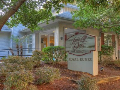 Photo for New Year's Week Available ~  Royal Dunes Resort At Hilton Head
