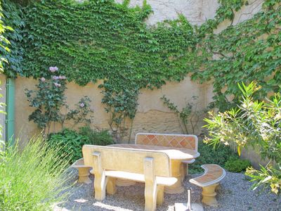 Photo for Vacation home Cyprès (CVN204) in Cavaillon - 4 persons, 2 bedrooms