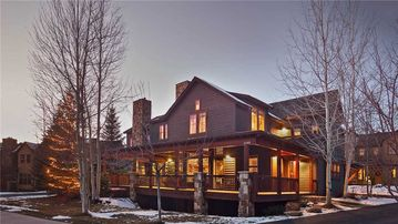 The Porches, Steamboat Springs, CO, USA