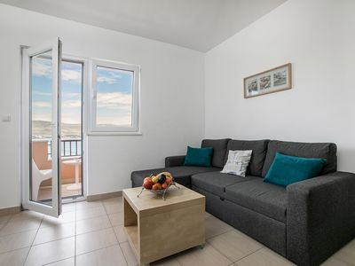 Photo for Apartments by the sea - A2