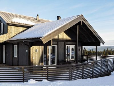 Photo for Vacation home Kvitfjell in Fåvang - 12 persons, 4 bedrooms