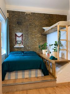 Photo for *** Tidy 1 bed flat near by Tower Bridge ***