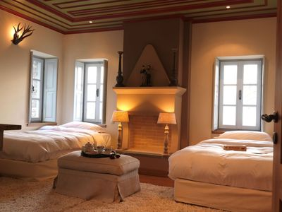 Photo for Deluxe Villa with 3 Master Bedrooms