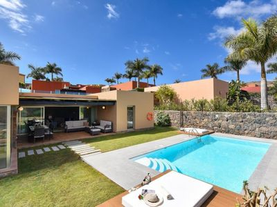Photo for Vacation home PAR4 Villa 24 in Maspalomas - 6 persons, 3 bedrooms