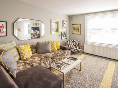 Photo for Stylish Regent's Park Two bed Apt