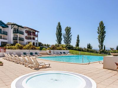 Photo for Residence Les Terrasses d'Arcangues - Maeva Individual - 2 room apartment for 6 people Selection