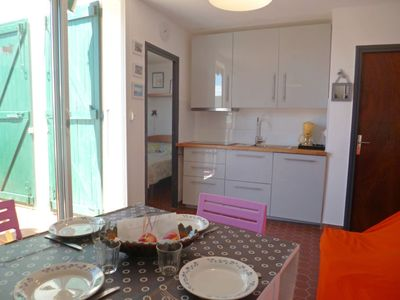 Photo for Apartment Les Miramars in Le Barcarès - 4 persons, 1 bedrooms