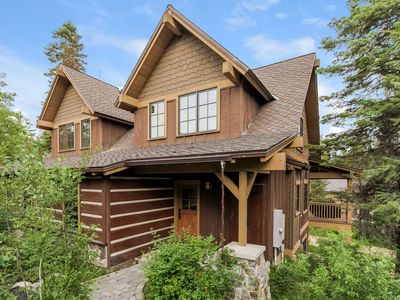 Photo for Sensational Townhome in Tamarack Resort w/ Hot Tub, Short walk to the Village