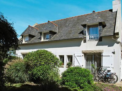 Photo for Vacation home in Plomeur, Finistère - 7 persons, 4 bedrooms