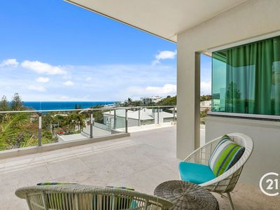 Photo for 1/18 Douglas Street - The stylish duplex in the heart of Sunshine Beach with Ocean views