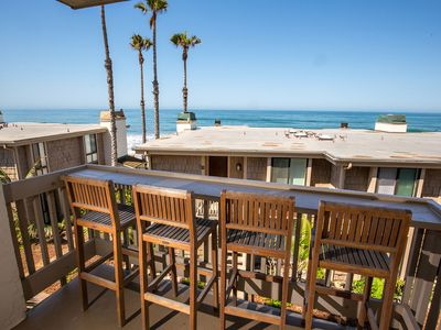 Photo for Absolutely Gorgeous w/Breathtaking Ocean Views! 2BR, 2BA on One Floor at NCV