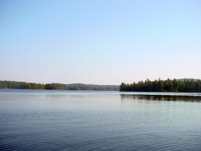 Photo for Private, Pet Friendly, Maine Lakeside Getaway, October Leaf Peeping Discount!