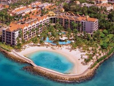 Photo for Renaissance Aruba Resort, Most Weeks, Best Rates!