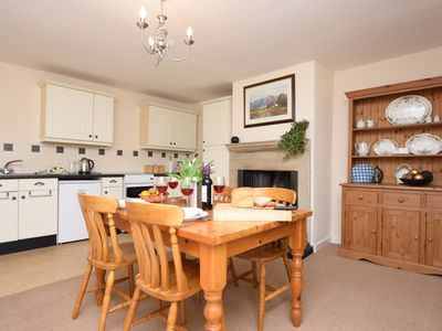 Photo for 2BR Apartment Vacation Rental in Morpeth