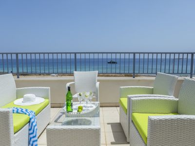 Photo for 4BR Villa Vacation Rental in Protaras,