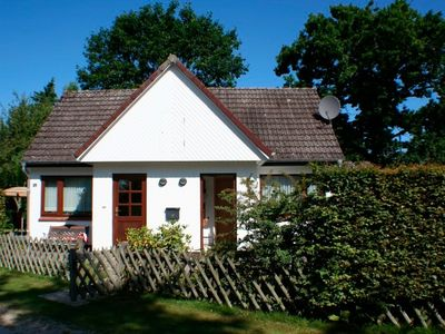Photo for Holiday home for 2 guests with 38m² in Heidkate (14076)