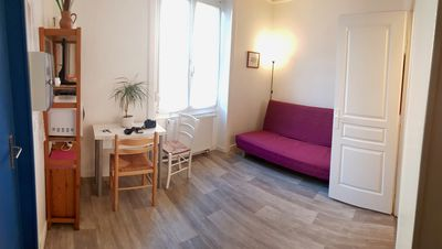Photo for nice apartment of 15 sqm near metro station