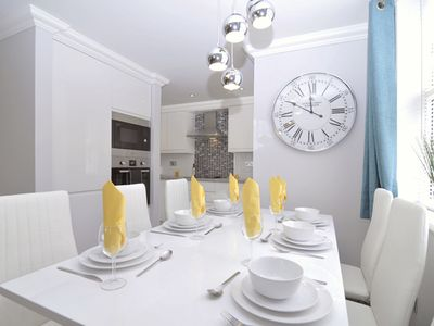 Photo for Twenty Three B - 3 bedroomed apartment in Lee-on-the-Solent