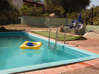 Photo for 3BR Villa Vacation Rental in Oliena