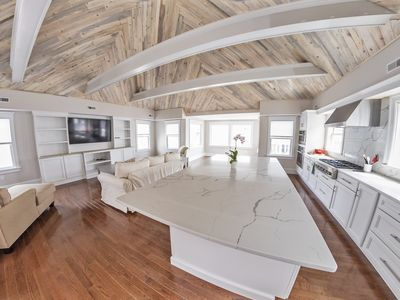 Photo for Luxury 2 bedroom vacation rental with all custom finish work
