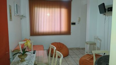 Photo for Excellent Apartment in CENTRÃO do Balneário Camboriú SC