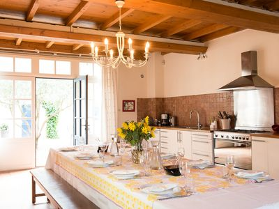 Photo for Chardonnay  self catering Cottages  on wine estate with heated pool