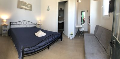 Photo for HOLIDAY HOUSE GALLIPOLI, CHLOE'S ROOMS