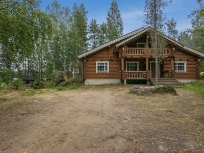Photo for Vacation home Hiidenlinna in Mikkeli - 10 persons, 5 bedrooms