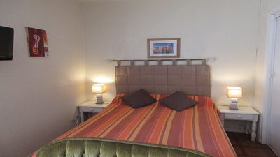 Photo for Nice studio with terrace for your holidays classified 2 stars